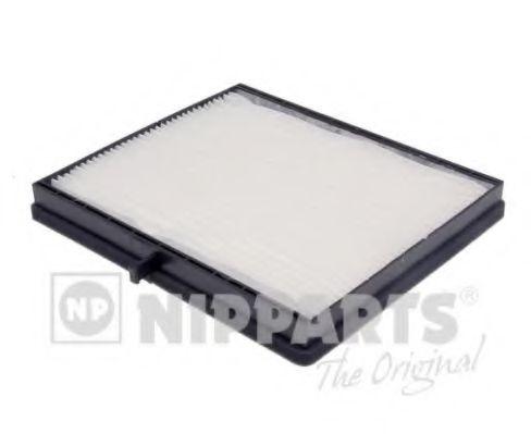 Фильтры прочие Фильтр, воздух во внутренном пространстве NIPPARTS арт.