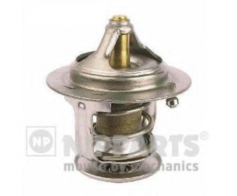 Термостат, охлаждающая жидкость Nipparts - J1532004