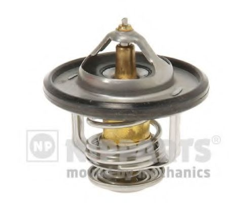 Термостат, охлаждающая жидкость Nipparts - J1532027