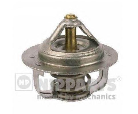 Термостат, охлаждающая жидкость Nipparts - J1533012