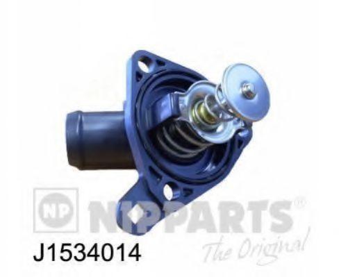 Термостат, охлаждающая жидкость NIPPARTS арт. J1534014