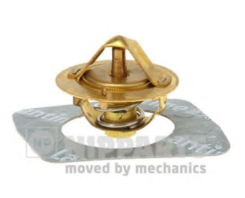 Термостат, охлаждающая жидкость Nipparts - J1537000