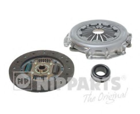 Комплект зчеплення Nipparts J2000552