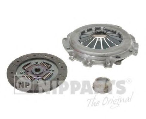 Комплект зчеплення Nipparts J2000909