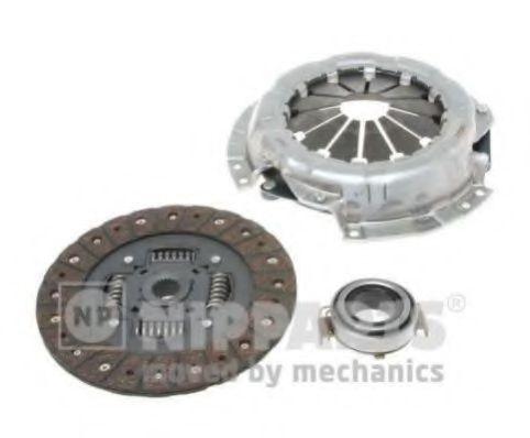 Комплект зчеплення Nipparts J2002151