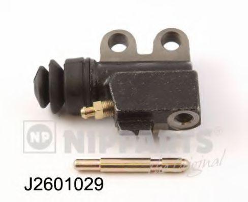Циліндр зчеплення робочий Nipparts J2601029