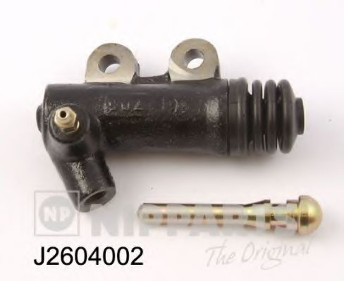 Циліндр зчеплення робочий Nipparts J2604002