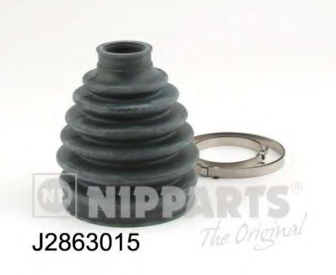 Комплект пылника, приводной вал NIPPARTS арт.