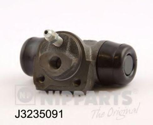Циліндр гальмівний робочий Nipparts J3235091