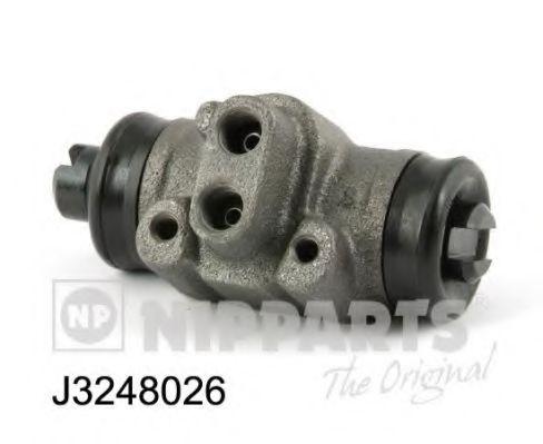 Колесный тормозной цилиндр NIPPARTS арт. J3248026