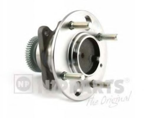 Комплект подшипника ступицы колеса NIPPARTS арт. J4710524