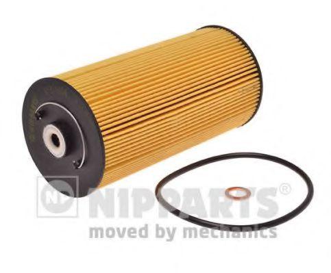 Фильтры масляные Масляный фильтр NIPPARTS арт. N1310404
