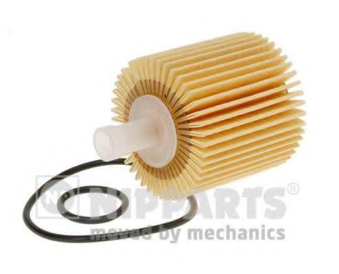 Фильтры масляные Масляный фильтр NIPPARTS арт.