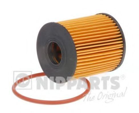 Фильтры масляные Масляный фильтр NIPPARTS арт. N1315030