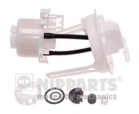 Фильтры топливные Топливный фильтр NIPPARTS арт. N1333064