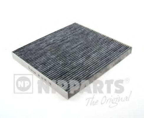 Фільтр салону вугільний Nipparts N1342030