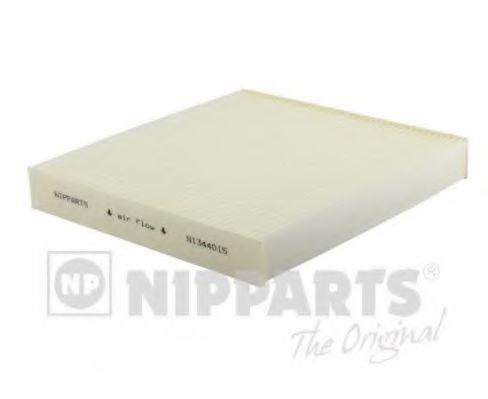 Фільтр салону Nipparts N1344015