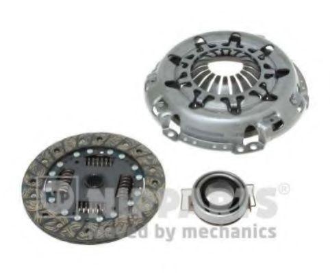 Комплект зчеплення Nipparts N2002240
