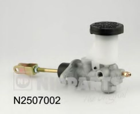 Головний цилiндр зчеплення Nipparts N2507002