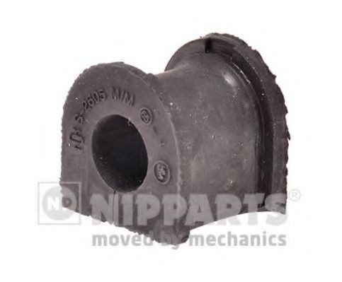 Втулка стабілізатора гумова Nipparts N4293005