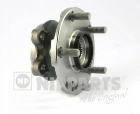 Комплект подшипника ступицы колеса NIPPARTS арт. N4702045
