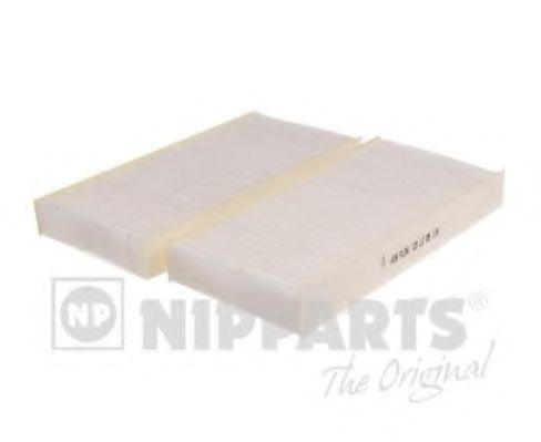 Фильтры прочие Фильтр, воздух во внутренном пространстве NIPPARTS арт. J1344012
