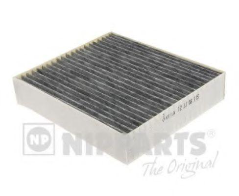 Фільтр салону вугільний Nipparts J1345009