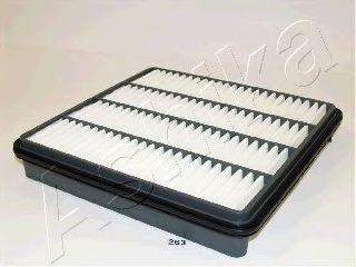 Воздушный фильтр ASHIKA арт. 2002263