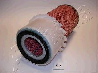 Воздушный фильтр ASHIKA арт.