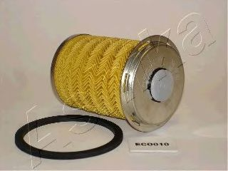 Фильтры топливные Топливный фильтр ASHIKA арт. 30ECO010