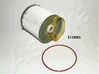 Фильтры топливные Топливный фильтр ASHIKA арт.