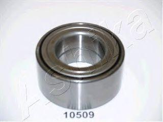 Комплект подшипника ступицы колеса ASHIKA арт.