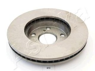 Тормозной диск ASHIKA арт. 6002213