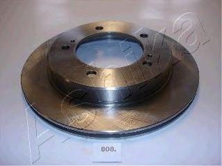 Тормозной диск ASHIKA арт. 6008808