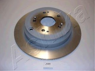 Тормозной диск ASHIKA арт. 6104444