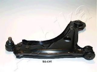 Рычаг независимой подвески колеса, подвеска колеса ASHIKA арт. 720CC05R