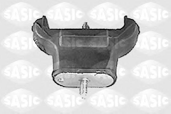 Опора двигуна гумометалева Sasic 8431501