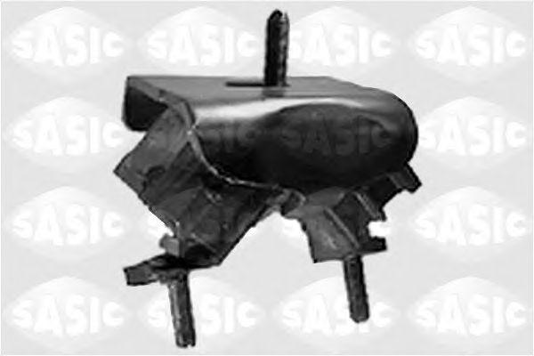Опора двигуна гумометалева Sasic 4001372