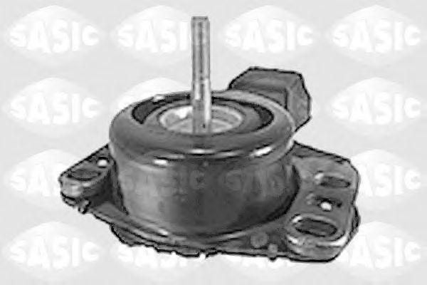 Кронштейн, подвеска двигателя SASIC арт. 4001798