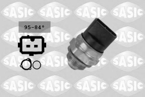 Термовыключатель, вентилятор радиатора SASIC арт.