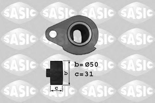 Натяжной ролик, ремень ГРМ SASIC арт. 4000801