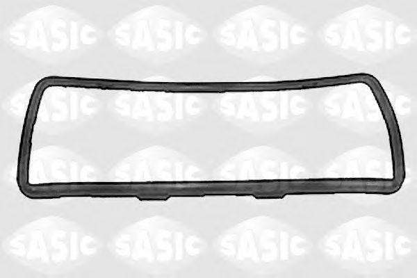Прокладка, крышка головки цилиндра SASIC арт.