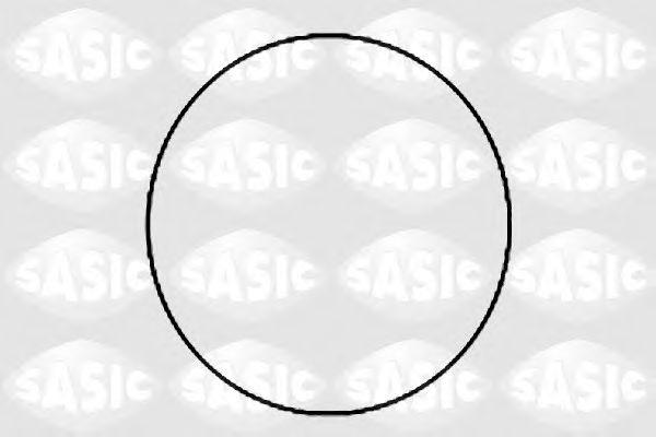 Комплект прокладок, гильза цилиндра SASIC арт. 1120780