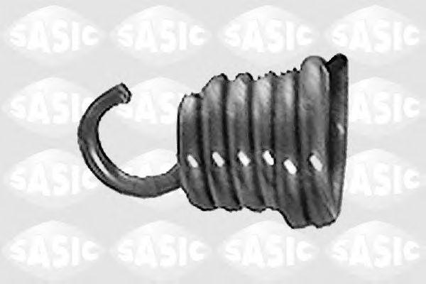 Пружина, тормозная колодка SASIC арт. 3124074