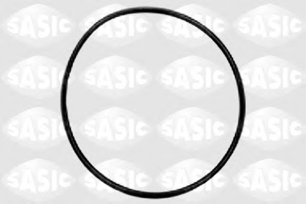 Уплотняющее кольцо, ступица колеса SASIC арт. 3453303