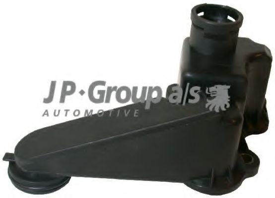 Клапан, отвода воздуха из картера JPGROUP арт. 1110150100