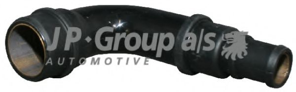 Шланг, вентиляция картера JPGROUP арт. 1111152200