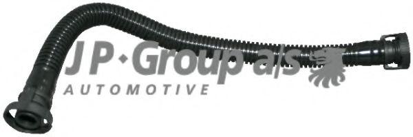Шланг, вентиляция картера JPGROUP арт. 1111152500