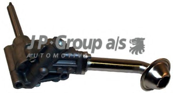 Масляный насос JPGROUP арт. 1113100200