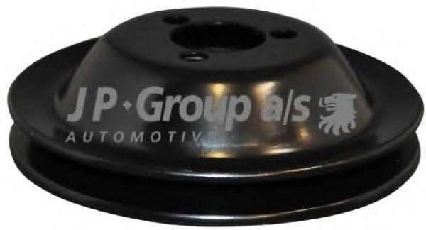 Ременной шкив, водяной насос JPGROUP арт. 1114150100